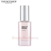 THE FACE SHOP Zero Fit Primer Lumiere 30ml