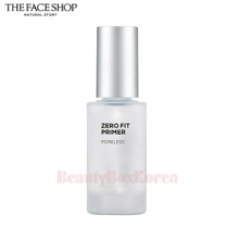THE FACE SHOP Zero Fit Primer Poreless 30ml