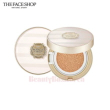 THE FACE SHOP Anti-Darkening Cushion SPF50+PA+++ 15g,Beauty Box Korea