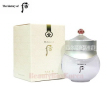 THE HISTORY OF WHOO Gong Jin Hyang Sul Radiant White Moisture Cream 60ml
