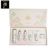 THE HISTORY OF WHOO Gong Jin Hyang Sul Radiant White Ultimate Correction Stick Set