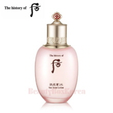 THE HISTORY OF WHOO Gongjinhyang Soo Yeon Lotion 110ml