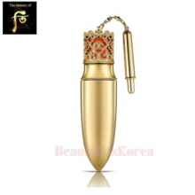 THE HISTORY OF WHOO Gonjinhyang: Mi Luxury Lip Rouge 6g