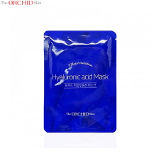 THE ORCHID SKIN Hyaluronic Acid Mask 25g, THE ORCHID SKIN
