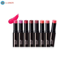THE SAEM  Eco Soul Moisture Shine Lipstick 5.5g