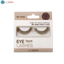 THE SAEM Beauty Eyelash Clear Line (Brown) 1ea