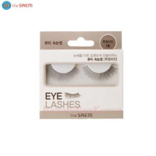 THE SAEM Beauty Eyelash Clear Line 1ea,THE SAEM