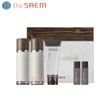 THE SAEM Classic Homme Special Set