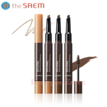 THE SAEM Eco Soul Brow Pencil & Mascara  0.2g+2.5ml