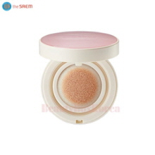 THE SAEM Eco Soul Essence Cushion Moisture Lasting 13g