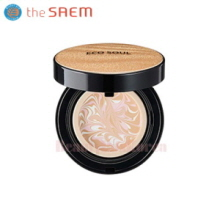 THE SAEM Eco Soul Essence Foundation Pact 13 16g