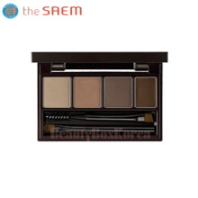 THE SAEM Eco Soul Multi Brow Kit 3.8g