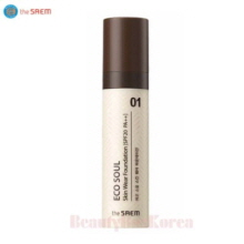 THE SAEM Eco Soul Skin Wear Foundation 30ml