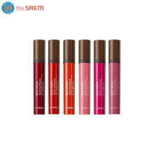 THE SAEM Eco Soul Velvet Lip Mousse 5.5g, THE SAEM