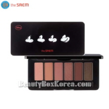 THE SAEM Eyeshadow Palette 1.1g*6 [Disney Edition]