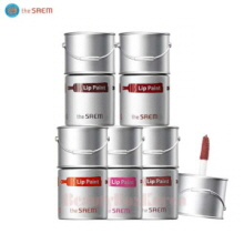 THE SAEM Lip Paint 6.5ml