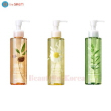 THE SAEM Natural Condition Cleansing Oil 180ml