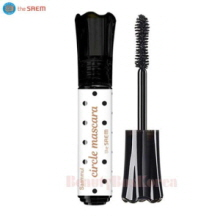 THE SAEM Saemmul Circle Mascara 7g,THE SAEM