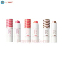 THE SAEM Saemmul Half & Half Stick Blusher 7g