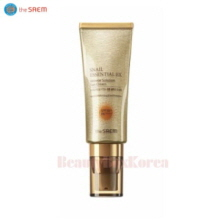 THE SAEM Snail Essential EX Wrinkle Solution Sun Cream 40ml