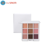 THE SAEM THE HAM EYESHADOW PALETTE 16g, THE SAEM