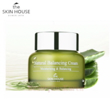 THE SKIN HOUSE Natural Balancing Cream 50g