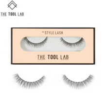 THE TOOL LAB Style Eyelashes 1ea, Own label brand