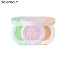TONYMOLY Face Mix Primer Color Cushion SPF50+PA++++ 10g