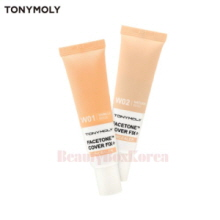 TONYMOLY Face Tone Cover Mix SPF30 PA++ 20g