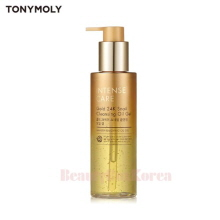 TONYMOLY Intens Care Gold 24K Snail Cleansing Oil Gel 190ml