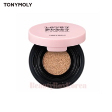 TONYMOLY Lovey Buddy All In One Cushion SPF50+PA+++ 4g[Online Excl.]