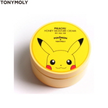 TONYMOLY PIKACHU Honey Moisture Cream 300ml, TONYMOLY