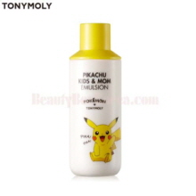 TONYMOLY Pikachu Kids & Mom Emulsion 120ml