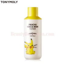 TONYMOLY Pikachu Kids & Mom Toner 120ml