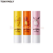 TONYMOLY Pokemon Lip Care Stick 3.3g