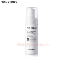 TONYMOLY Pro Clean Soft Whipping Bubble Cleansing Foam 150ml