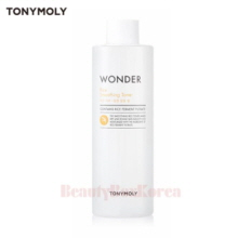 TONYMOLY Rice Smoothing Toner 500ml