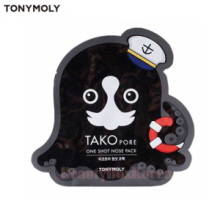 TONYMOLY Tako Pore One Shot Nose Pore Pack 1.5g