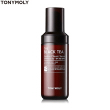 TONYMOLY The Black Tea London Classic Serum 55ml, TONYMOLY
