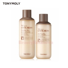 TONYMOLY The Tan Tan Lentil Bean Skin Care Set 2items