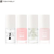 TONYMOLY Tony Nail Care 8ml, TONYMOLY