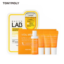 TONYMOLY Vital Vita 12 Special Kit 4items