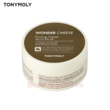 TONYMOLY Wonder Cheese Firming Cream 300ml