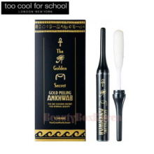 TOO COOL FOR SCHOOL 24K Peeling Ankhwab 2.5g*5ea