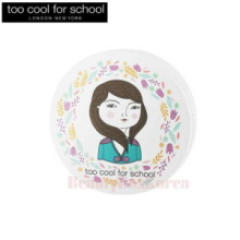 TOO COOL FOR SCHOOL Artify Photoready Pact SPF25 PA++ 10g