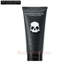 TOO COOL FOR SCHOOL Black Foamneza 150ml