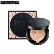 TOO COOL FOR SCHOOL By Rodin Nouvelle Ponge SPF50+ PA+++ 12g