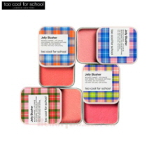 TOO COOL FOR SCHOOL Check Jelly Blusher 8g,TOO COOL FOR SCHOOL