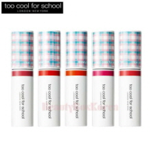 TOO COOL FOR SCHOOL Check Watery Blaster Tint 4.3g