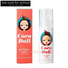 TOO COOL FOR SCHOOL Coco Doll Perfum Mist 50ml